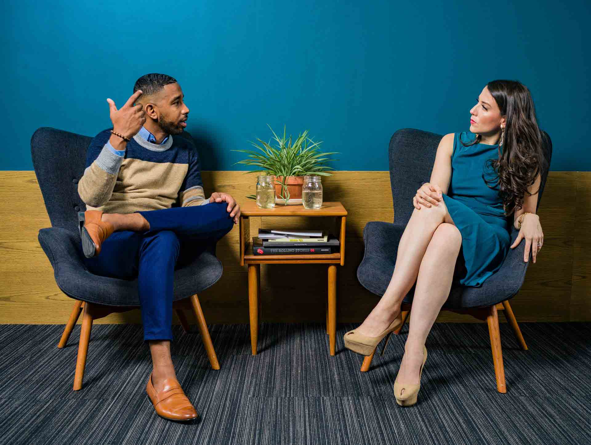 Conflict Resolution in Meetings (With Tips from Jeremy Pollack)